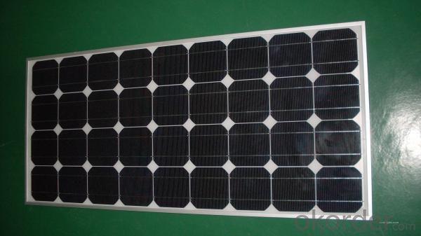 Solar Monocrystalline Series