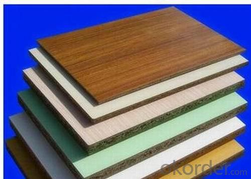 Buy veneer faced particle board price size weight model