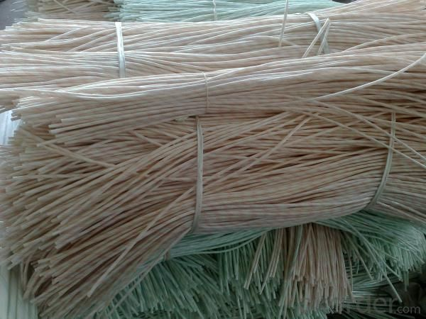 PVC Fiberglass Insulation Sleeving 4KV-IN003