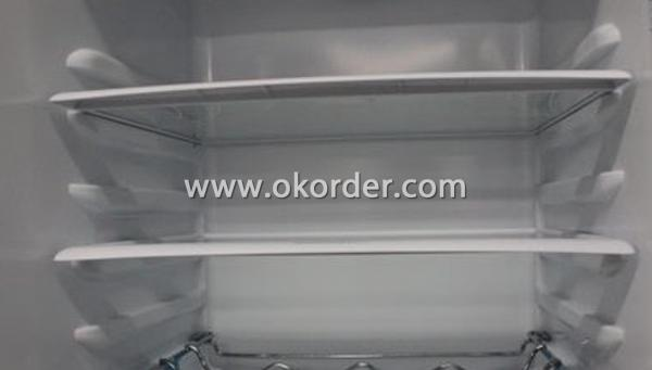 The details of the Direct Current Refrigerator