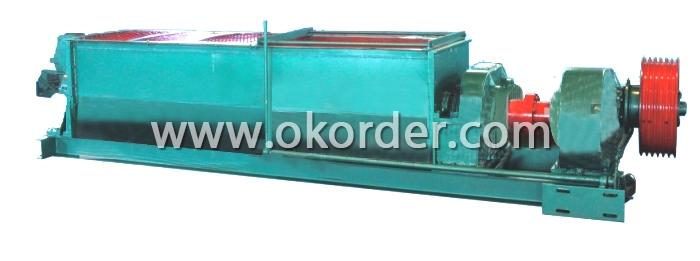 Twin-shaft Mixer