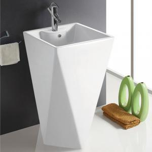 Basin With Pedestal CNBP-2013