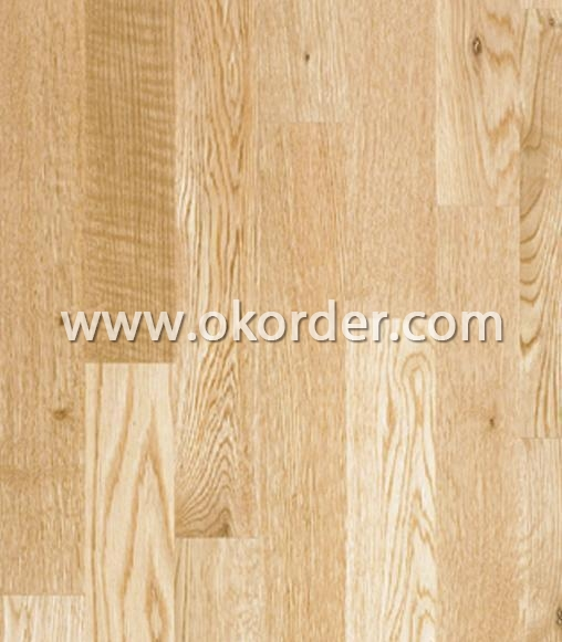 Hot sale wide board oak