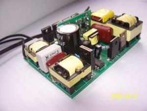 Magnetic Ballast-250W