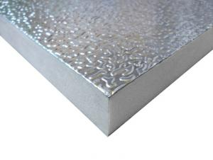 Aluminum foil for Industrial