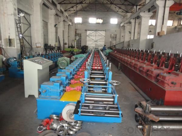 Best Quality for Metal Roof and Wall Panel Forming Machinery