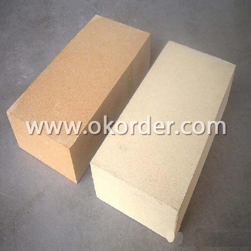 Corundum-Mullite Brick GM80