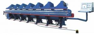 Auto Folding and Bending Machines