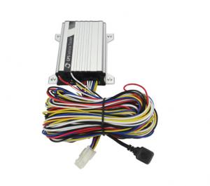 Car GPS Tracker With LED/LCD Display And Fuel Sensor
