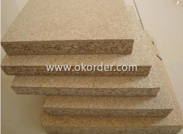 Plain Partical Board