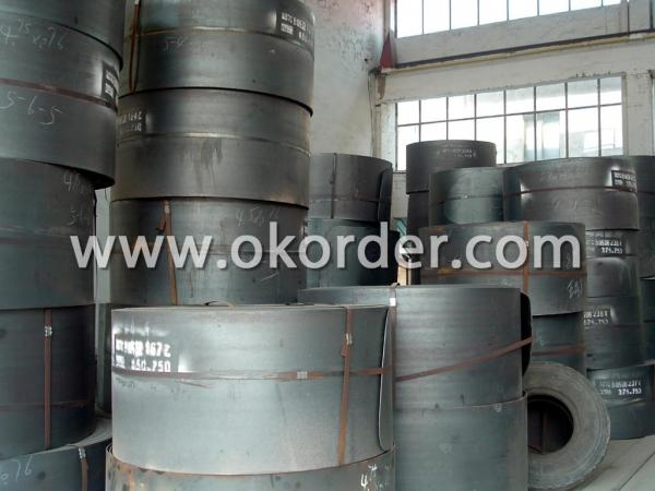 Popular Hot Rolled Steel ASTM, 60mm-100mm