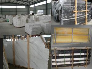 Perlato Sicilia Marble Tile SF M104