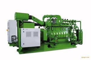 Gas Genertion 2kw- 500kw