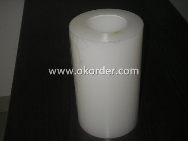 Transparent Color PE Protective Film S80-30T