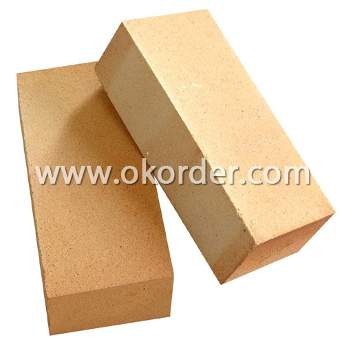 High Alumina Brick UAL48