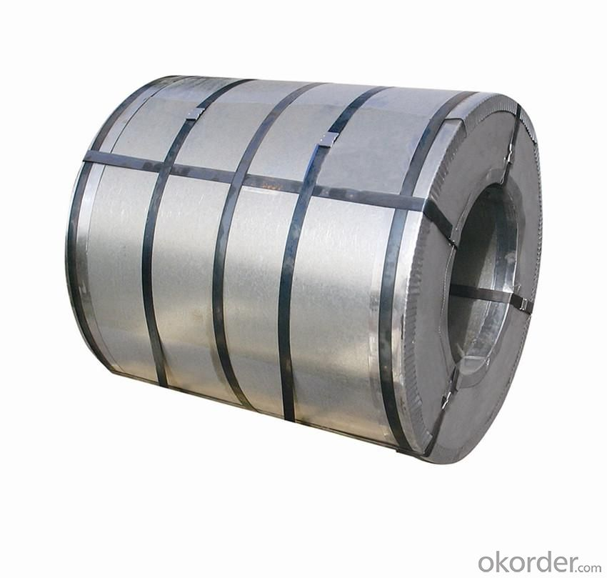 Cold Rolled Steel JISG3141- Black Anneal