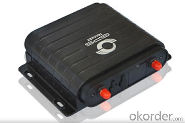 Mini Water-proof GPS Vehicle Tracker