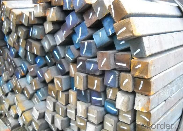 High Quality Square Steel With Low Price