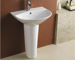 Basin With Pedestal CNBP-2012