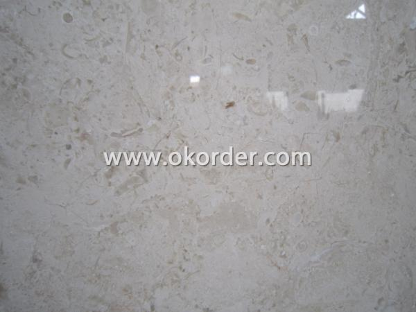 Quick Details of Marble Tiles Carrara Beige M122