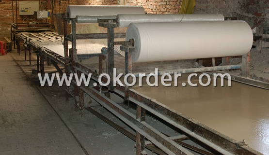 prouce of magnesium board