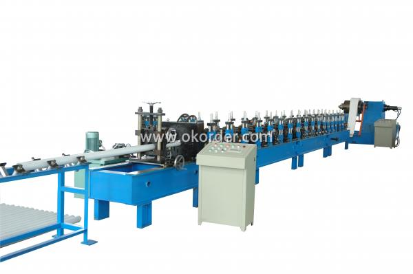 Down Pipe Roll Forming Machines