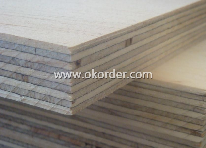 Plywood For Furniture