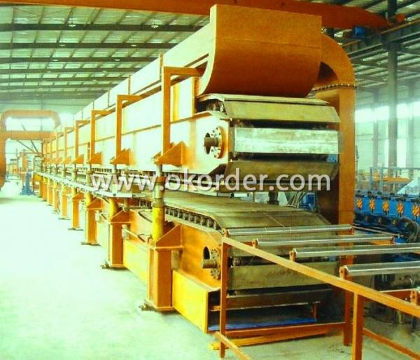 Swich Panel Production Line