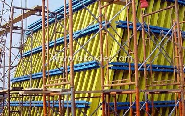 Formwork System-H20 Timber Beam With Length 1800 mm