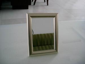Float Silver Mirror