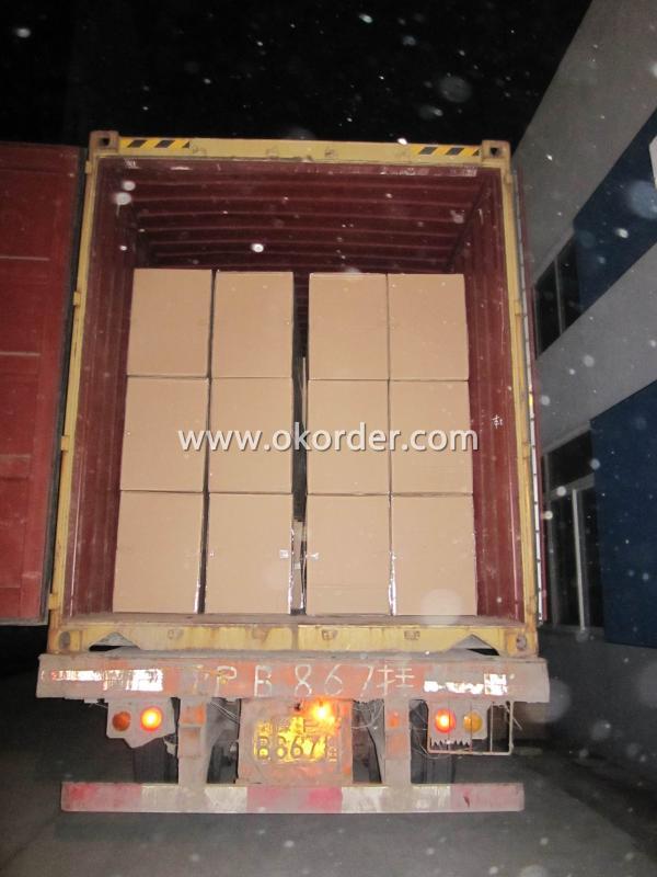 Loaging pics