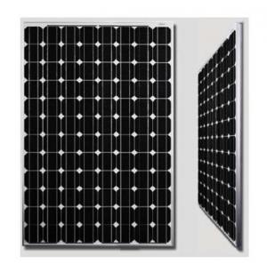 Mono Solar Panels CNBM 240W-260W