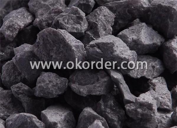 gray fused alumina