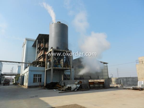 equipment of Titanium Dioxide