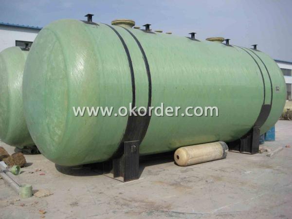 Composite Tank 1000