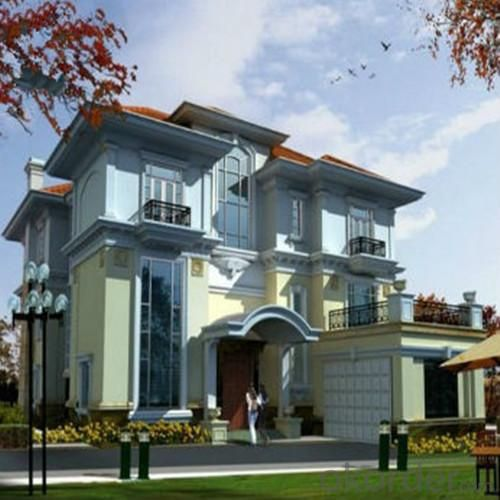 Residential Building Manufacturer