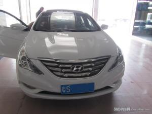 ENGINE HOOD FOR  HYUNDAI SONATA