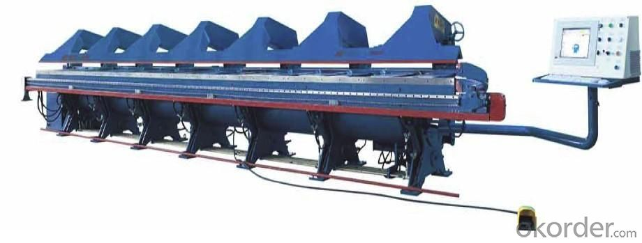Auto Folding & Slitting Machines