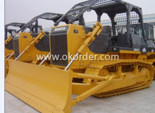 BULLDOZER SD22F