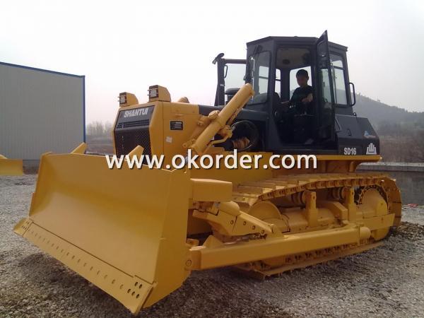 SD22 Shantui Bulldozer