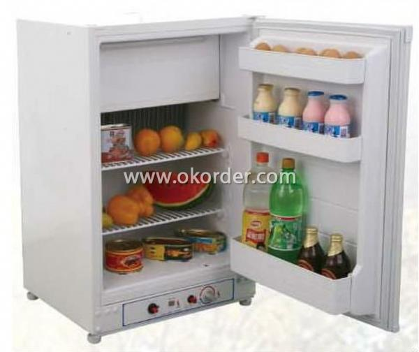 The picture of the Direct Current Refrigerator