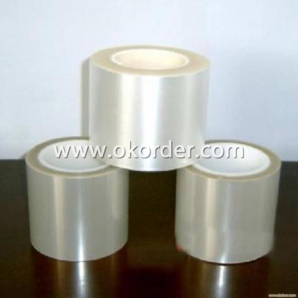 Transparent Color PE Protective Film S100-40T