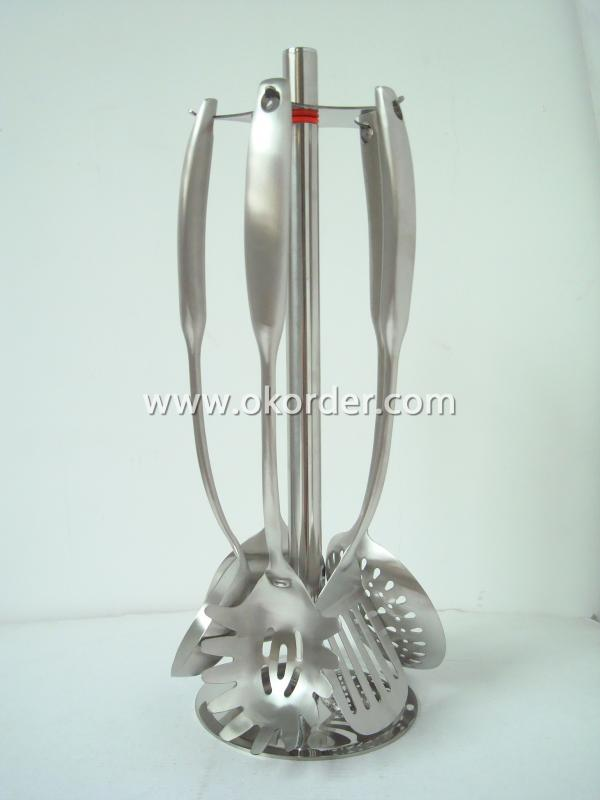 Metal Stand-S04