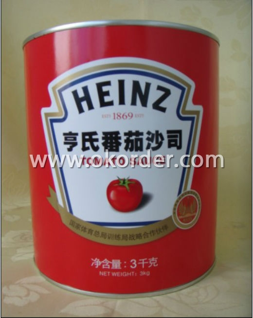 Tinplate for Vegetable Can