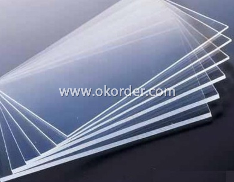 Solar Photovoltaic Glass