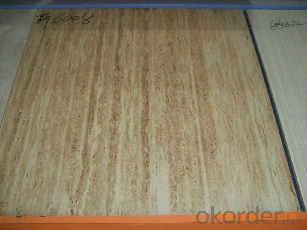 GLAZED TILE CMAX-21001