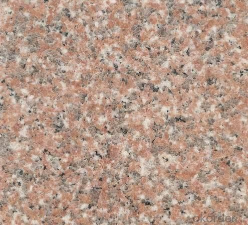 Granite Light Red tile CMAX  G9785