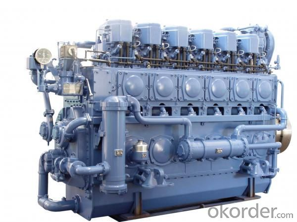 Gas Generation 100kw-2000kw