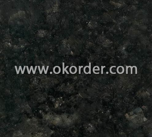 china black granite tile