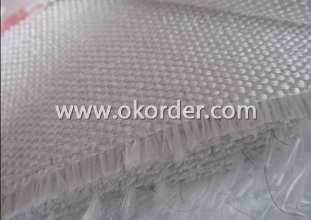 High Quality Fiberglass Fabrics 200g